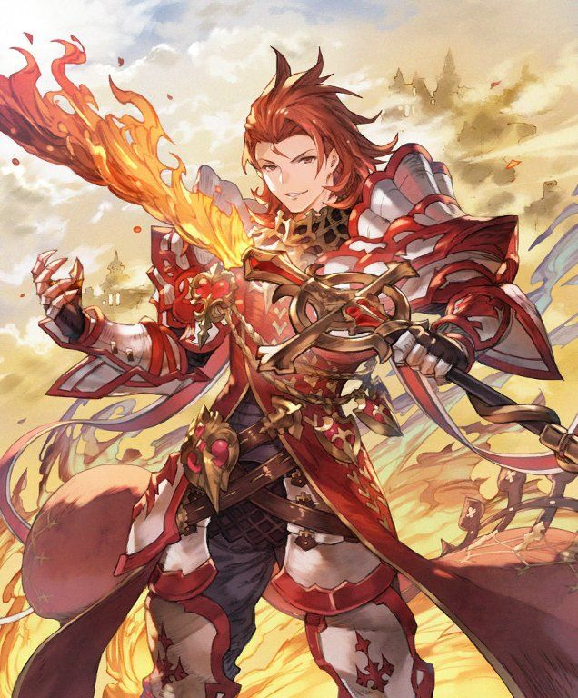 Card Percival, Lord of Flames in 2020 Percival, Amazing