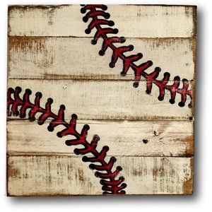 Genial Best 25+ Baseball Wall Art Ideas On Pinterest | Baseball Wall, Contemporary  Man Cave Furniture And Baseball Wall Decor