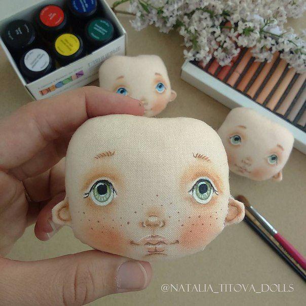 ★MY DOLLS★ Студия авторских кукол