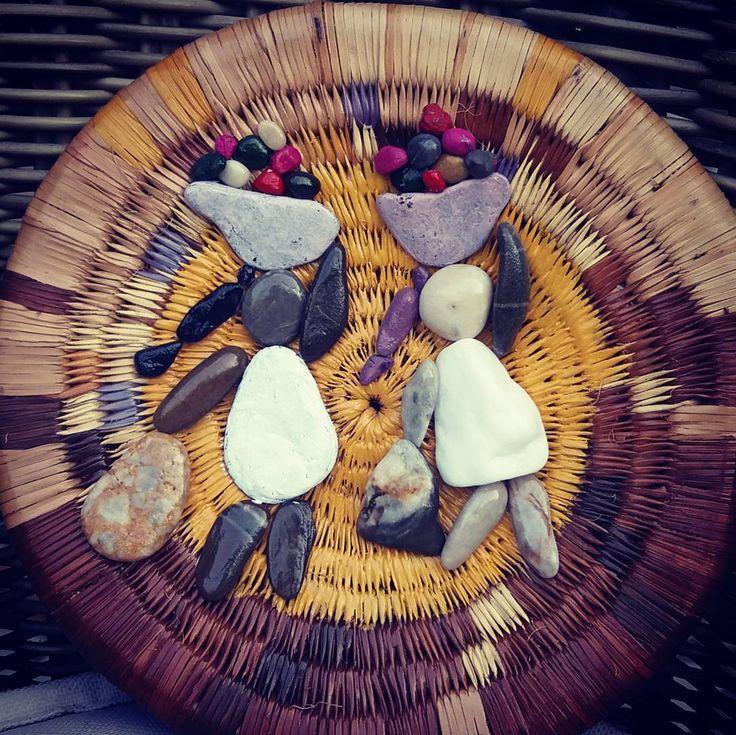 Meyve tasiyan kizlardan iyi Pazarlar @tashveotesi #tashveotesi #tasboyama…