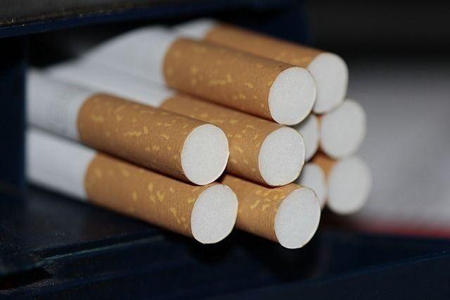 Акцизы на табачные изделия купить сигареты без акциза в москве 10 блоков