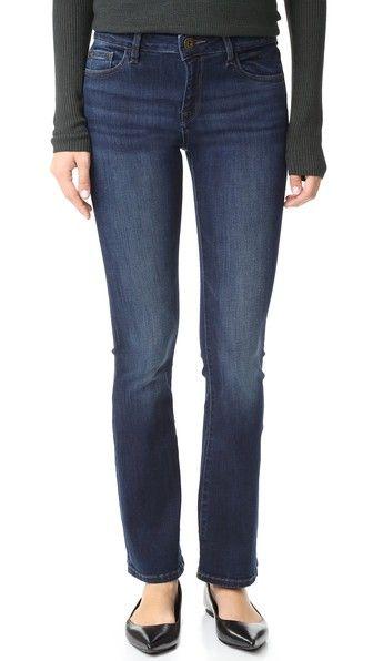 DL1961 Bridget Instasculpt Petite Boot Cut Jeans. #dl1961 #cloth #dress #top #shirt #sweater #skirt #beachwear #activewear