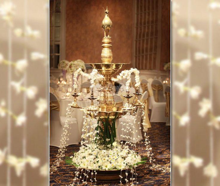 By lassana flora wedding decor pinterest oil lamps