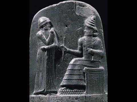 Primo impero babilonese: il regno di Hammurabi
