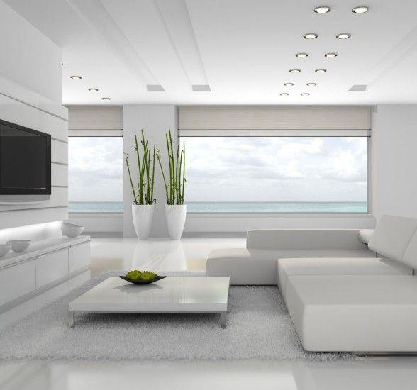 La iluminación del hogar - Decoración de interiores, Decorarok.com