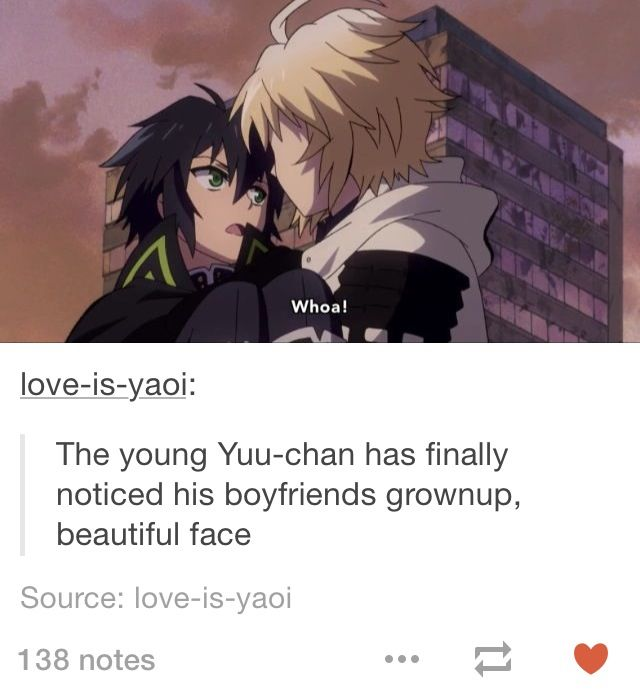 I would probably kiss him and his handsome face<<Yuu, take this person's advice. You might learn something.