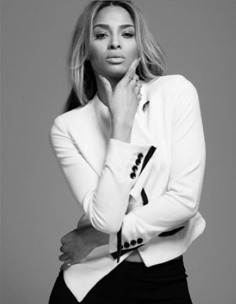 the Jasmine Brand: @Ciara Gets Instagram Mushy With Boyfriend, Future + Shoots for #Annex