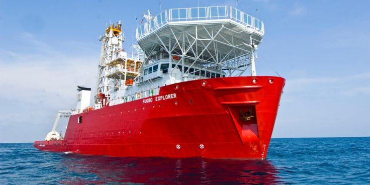 Fugro Bags Two Ørsted Contracts in US   Offshore Wind