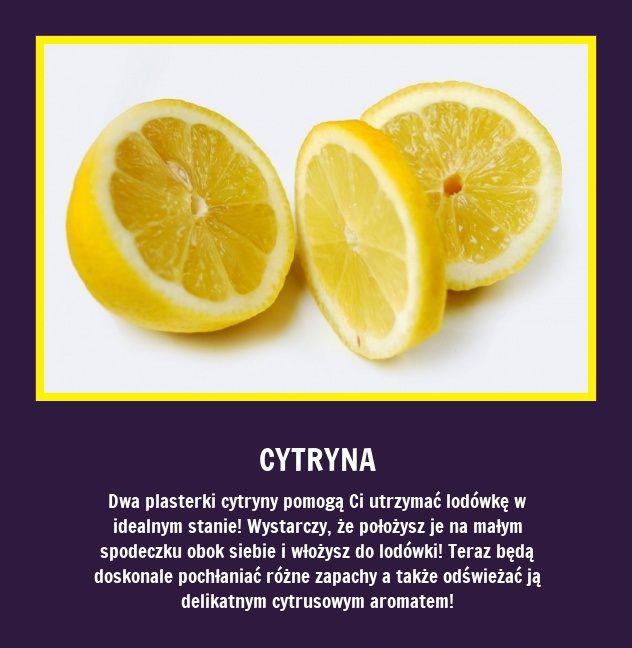 Czy wiesz, że tylko dwa plasterki cytryny pomogą Ci...