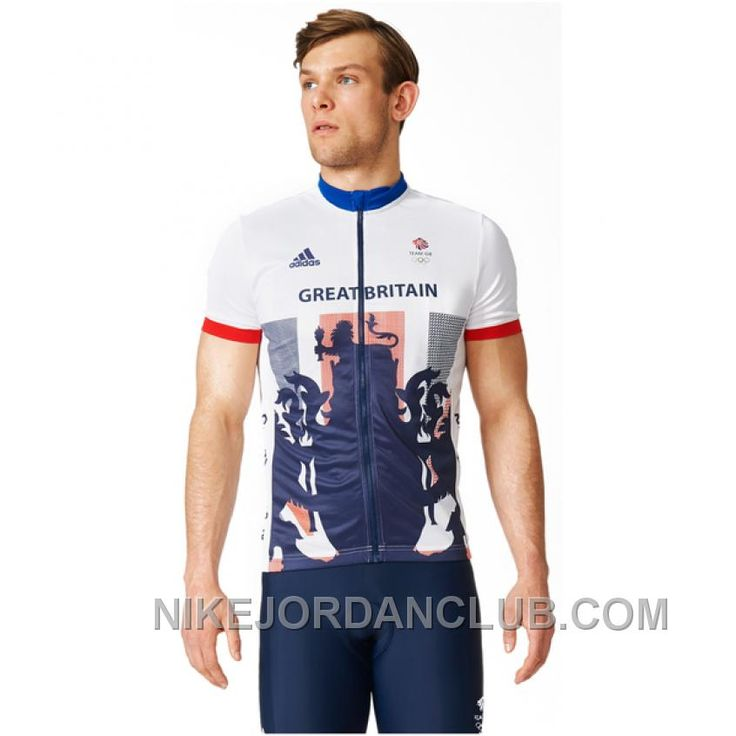 http://www.nikejordanclub.com/adidas-mens-team-gb-replica-cycling-short-sleeve-jersey-white-top-deals.html ADIDAS MEN'S TEAM GB REPLICA CYCLING SHORT SLEEVE JERSEY - WHITE TOP DEALS Only $45.00 , Free Shipping!