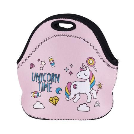 Unicorn Time Thermal Lunch Box – Justclickit