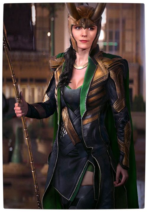 Female Actresses as Avengers http://geekxgirls.com/article.php?ID=1419