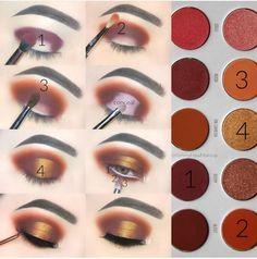 Eye Makeup Danse Classique Maquillage Trucs De Maquillage Et Maquillage Yeux