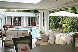 Fernwood Manor Boutique Guest House in Newlands, Cape+Town - booktravel.travel