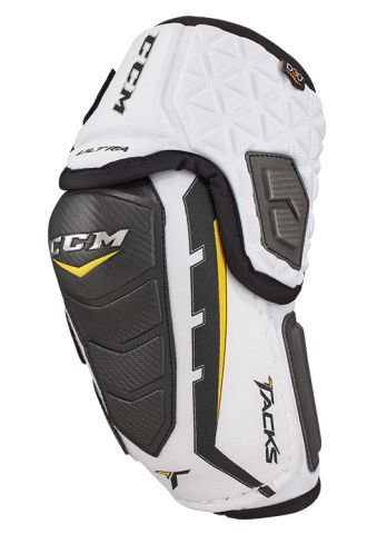 Ultra Tacks Elbow Pads | CCM Hockey