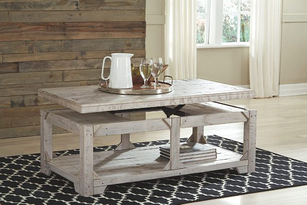 40++ Farmhouse coffee table lift top most popular