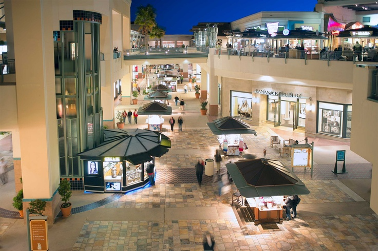 #Fashion #Valley  - San Diego, California
