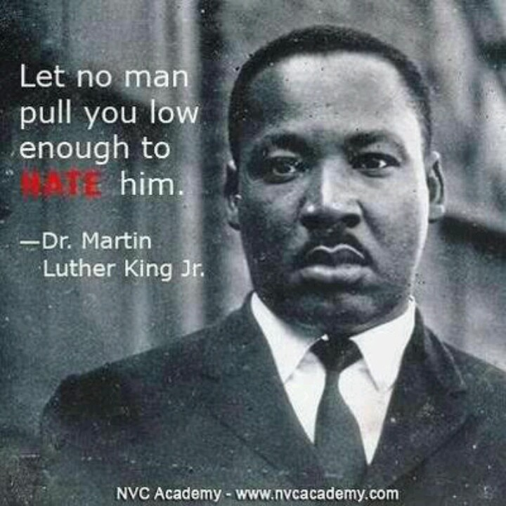 Dr King Quotes: Dr. Martin Luther King Jr.