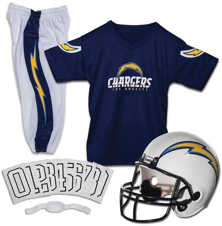San Diego Chargers Costume: Best 25+ Youth Football Uniforms Ideas On Pinterest