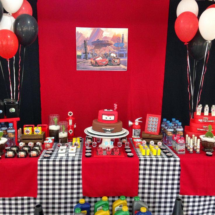 1000 ideas sobre centros de mesa de fiesta de f tbol en for Ideas decoracion cumpleanos infantil