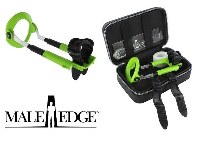 Male Edge Extra Retail Penis Enlarger Natural Penis Enlarger 100% Effective #MaleEdge