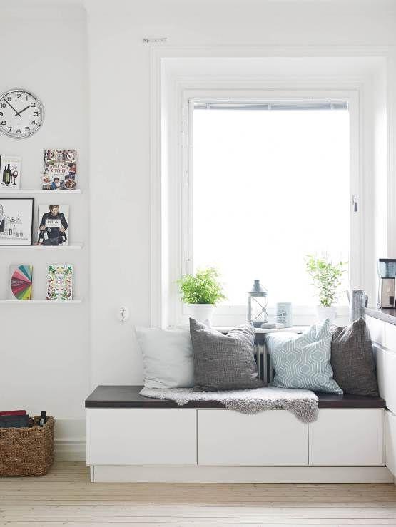 Renovaciones modernas en pisos antiguos: