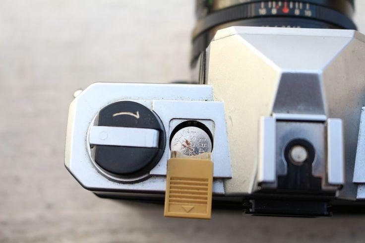 The Fujica MPF105XN