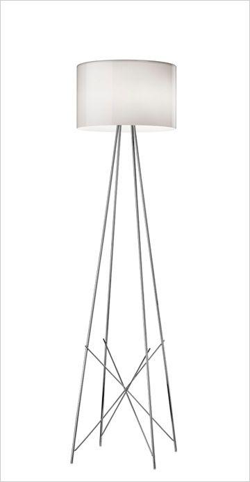 Flos Ray F2 floor lamp, stander lampe, gulv lampe