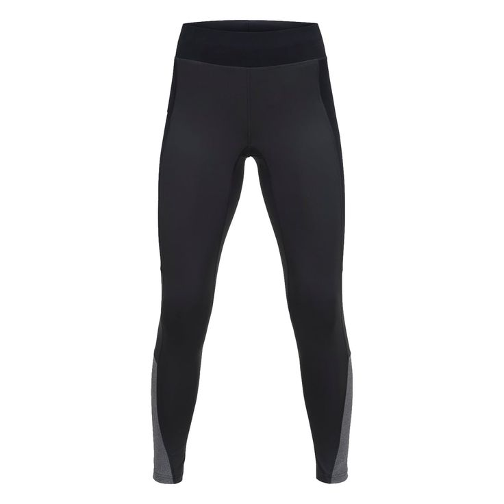 Women's Block Running Tights fra Peak Performance er et par treningsbukser for damer, som passer til løpeturen.