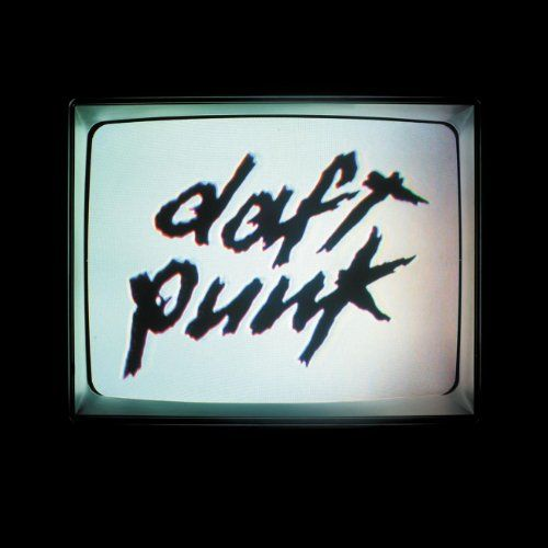 Human After All - Daft Punk