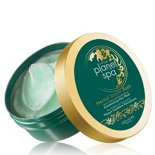 Herbal Steam Bath kondícionáló hajpakolás
