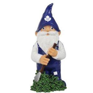 NHL Toronto Maple Leafs Team Thematic Gnome