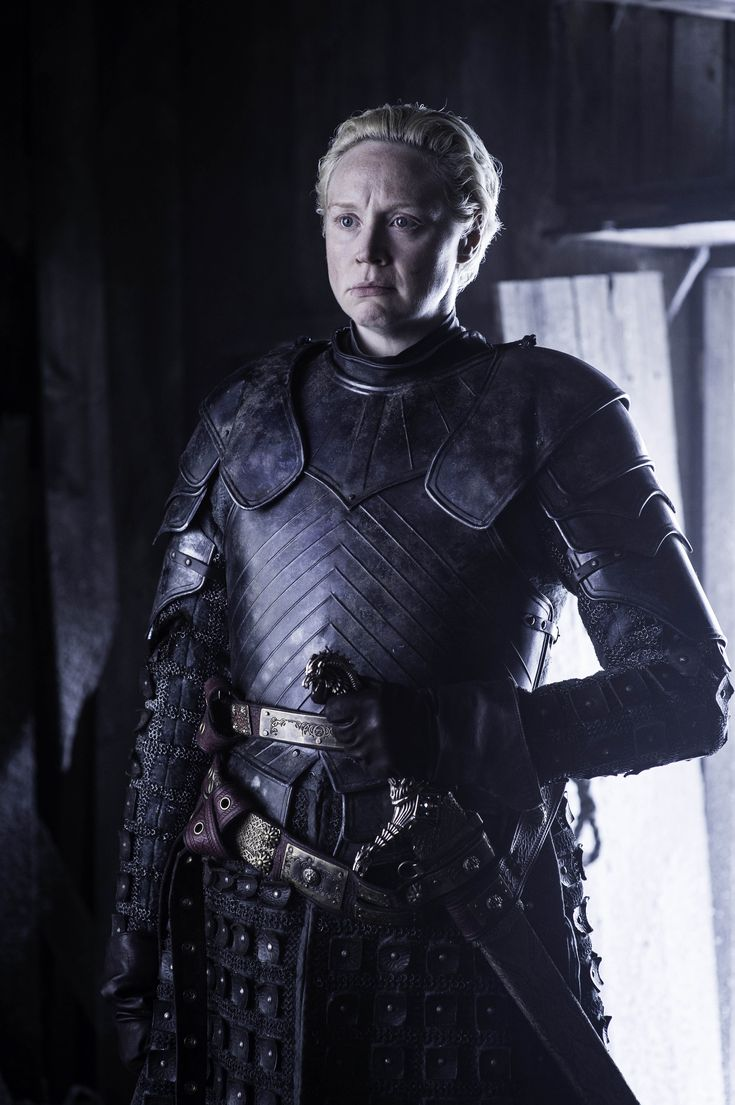 Brienne of Tarth / GOT