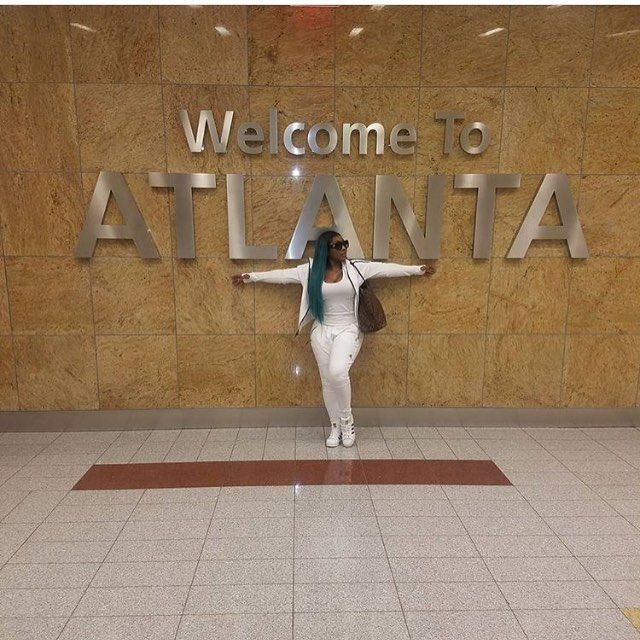 "RepostBy @spiceofficial: ""Another safe landing #ATLANTA the Queen is here #Getready for tomorrow night Meet me at Club Libra Dexta Daps will be there too so you can't miss this"" (via #keyztocityworldtours #foreignertour #eliteatlantaParty #atlanta #decatur #stonemountain #atlevents #atlreggae #rebelradiolink #spiceofficial #dextadaps #atllife #jamaica #atl #marietta"