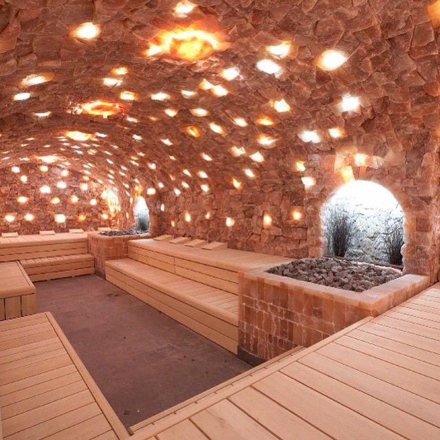 Den Bosch // Sauna Devarana