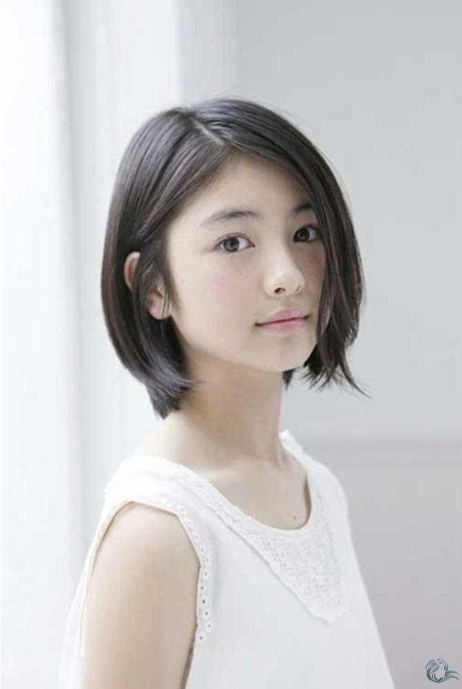 In Diesem Artikel Finden Sie Viele Coole Bilder Und Ideen Dafur Hair Coole Bob Bobfrisuren Coolesthairst Short Hair Styles Asian Short Hair Hair Styles