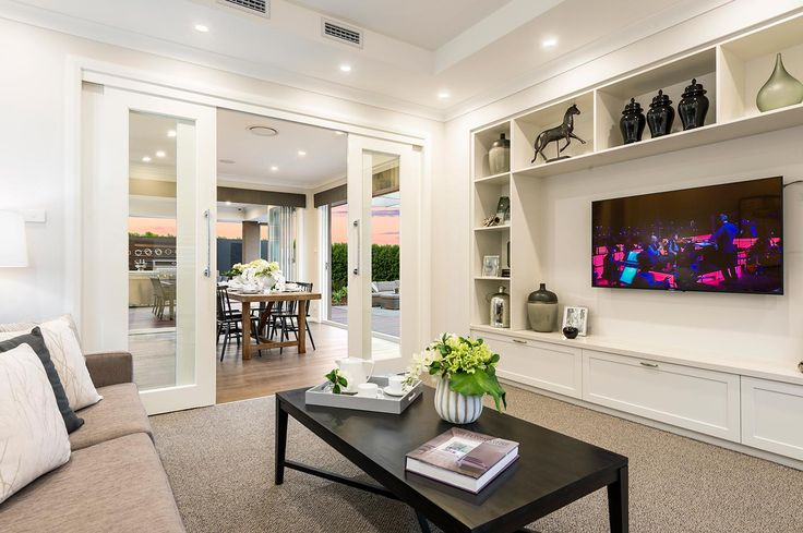 San Marino - Images | McDonald Jones Homes