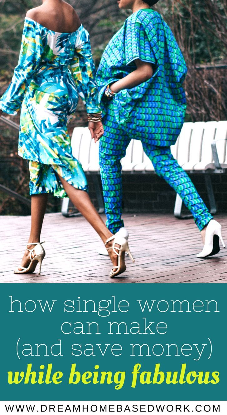 Single Women Living The Single Life And Trying To Save Money Doesnu0027t Mean  You