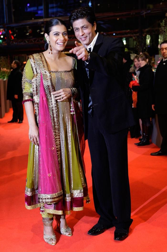 SRK to travel to Bulgaria for 'Dilwale', Kajol to join soon!
