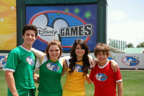 Disney Channel Games Disney Tv Shows That I Am