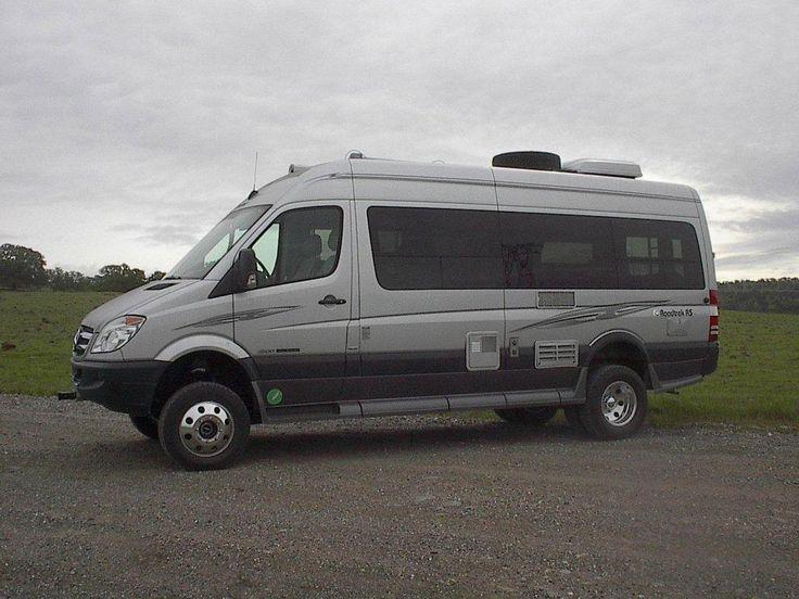 1000+ ideas about 4x4 Van on Pinterest | Camper van ...