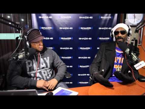 FULL INTERVIEW: Snoop Lion on Conflict with Tupac, Last Moments with Biggie, & Gang Banging - YouTube