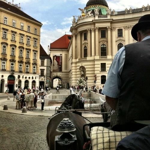 Vienna dating scene