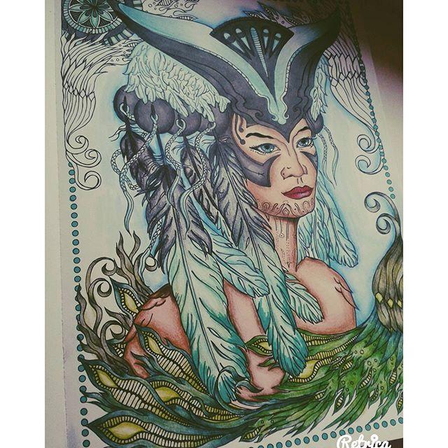 #draw #rysunki #rysunek #love #drawing #fordrawing #drawmylife #Mylife #sweet #promarkers #brushmarker #ilustration #szkicownik #rysowanie #art #arts #mojapasja #work #watercolor #winsorandnewton #worktour #elfikuzobacz #strażnicynocy #kolorowanka #kolorowankaantystresowa