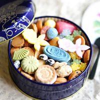 """もらって嬉しいお菓子""""銀座 菊廼舎""""を手土産にしてみませんか?"""