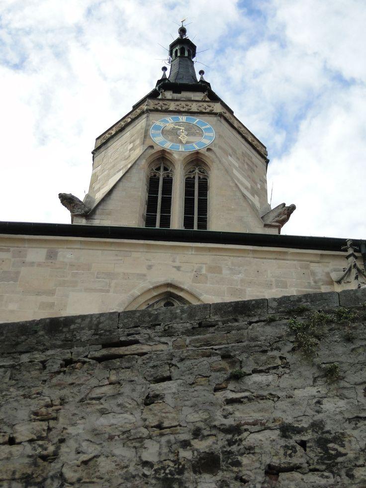 Stiftskirche