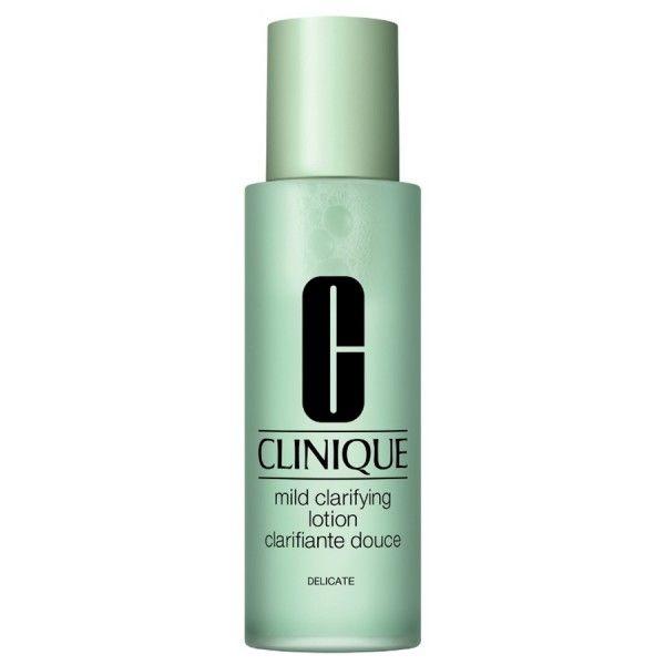 CLINIQUE COSMETIC Clarifying Lotion - čistiace mlieko pre všetky typy pokožky 200 ml