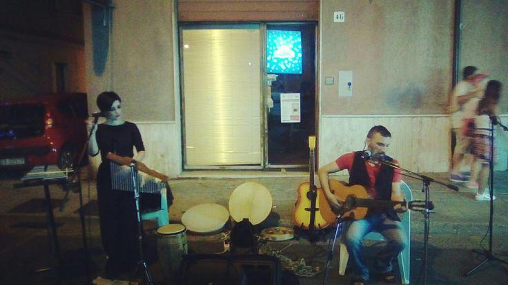 #nottebianca #trebisacce #cosenza