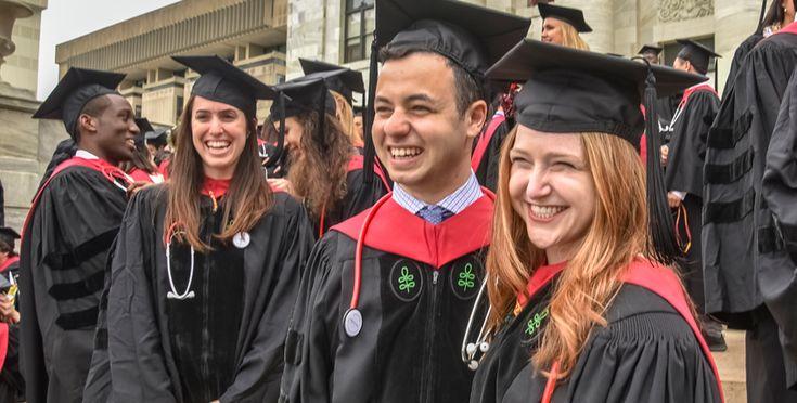 Graduation 2019 | Harvard Medical School # ...