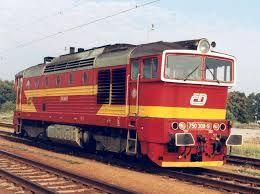 Výsledek obrázku pro lokomotiva brejlovec